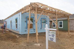House Build Memphis